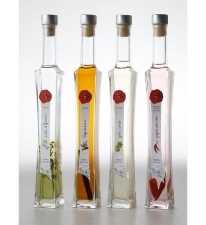 Liquore alla ruta Borgo Vecchio