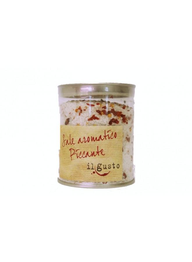 Sale aromatico piccante